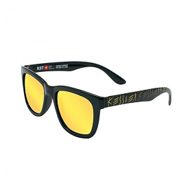 [케슬러] KESSLER - KE3001 01 Y.BK 선글라스 선글 미러 미러선글라스 골드미러 MIRROR 안경 아이웨어 SUNGLASS