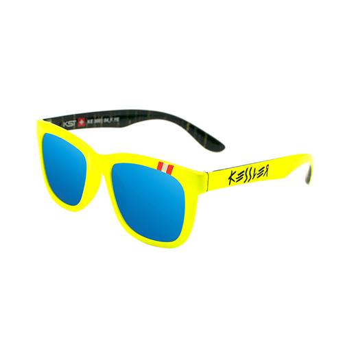 [케슬러] KESSLER - KE3001 04 F.YE 선글라스 선글 미러 미러선글라스 블루미러 MIRROR 안경 아이웨어 SUNGLASS