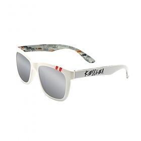 [케슬러] KESSLER - KE3001 02 WH 선글라스 선글 미러 미러선글라스 실버미러 MIRROR 안경 아이웨어 SUNGLASS