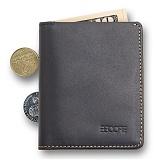 비코어 - Becore Card Fold Black (카드폴드 블랙) 카드지갑 명함지갑