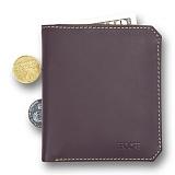 [비코어] Becore Note Fold Brown (비코어 노트폴드 브라운) 카드지갑 반지갑 남성지갑 남자지갑