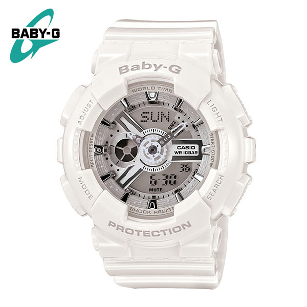 베이비지 BA110-7A3 손목시계