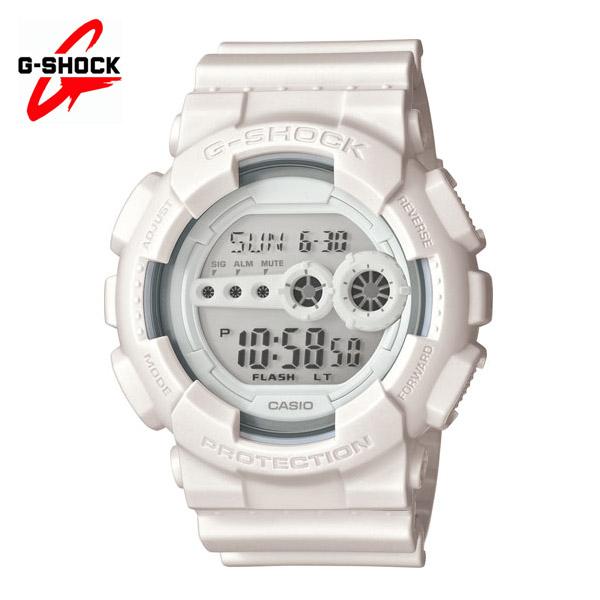 지샥 GD100WW-7 손목시계