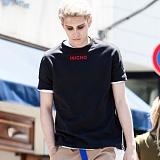 [누에보] NUEVO T-SHIRTS 티셔츠 NST-6124 반팔티