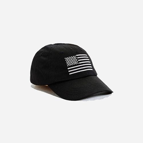 [로스코]ROTHCO - US FLAG CAP 플래그 캠프캡