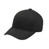 [스나웃] SNOUT 1495-black 무지 볼캡 야구모자 볼캡 모자