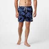 오닐 보드숏/603222/16 THIRST FOR SURF/남성용/BLUE AOP