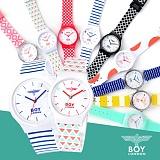 [보이런던] 남녀노소 누구에게나 상큼한 젤리시계♥ 커플시계♥