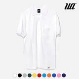 [유니어패럴] UNIAPPAREL 베이직 폴로셔츠 11 Colors 카라티