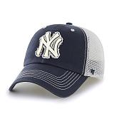 [엠엘비]MLB - 47브랜드 MLB모자 뉴욕 양키즈 메쉬_야구모자 볼캡 캡모자 모자