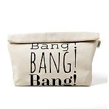 [와일드브릭스] WILDBRICKS - BANG Clutch Bag 클러치 클러치백 생활방소 천연안료