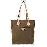와일드브릭스 - Shoulder Bag (khaki) 숄더백