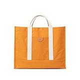 와일드브릭스 - Shopper Bag (orange) 쇼퍼백 토트백
