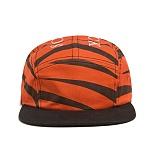 [블랙스케일]BLACK SCALE Tigerstripe Camper Orange 캠프캡