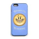STIGMA - PHONE CASE SMILE BLUE iPHONE 6S/6S+케이스_아이폰_핸드폰케이스 아이폰 IT소품