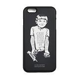 STIGMA - PHONE CASE BAD BOY BLACK iPHONE 6S/6S+케이스_아이폰_핸드폰케이스 아이폰 IT소품