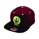 [더블에이에이피티드]DOUBLEAAFITTED - Drug republic cap 스냅백
