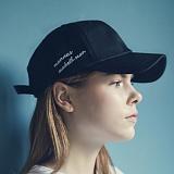 [더짐]THEZEEM - 48 MANNER - CAP(BLACK) 볼캡 야구모자