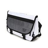 [단독판매][빅토리] 리플렉트 메신저백 Reflect Messenger Bag - white