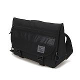 [단독판매][빅토리] 리플렉트 메신저백 Reflect Messenger Bag - black
