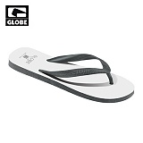 [GLOBE] VOID SANDAL (WHITE/CHARCOAL) 쪼리 샌들 슬리퍼