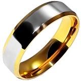 [마크4]MARK-4 - BOLD GOLDEN EDGE23 반지