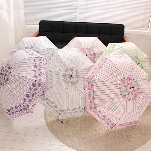 [포레스트레이크] Forest Lake - 파스텔공주풍 장 우산 5color
