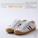 INN-STANT 인스탄트 스니커즈 _103 화이트/레드-블루