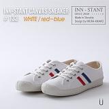 INN-STANT (인스탄트) 스니커즈 _133 화이트/레드-블루
