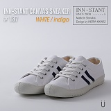 INN-STANT (인스탄트) 스니커즈 _137 화이트/인디고