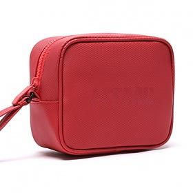 [에이치티엠엘]HTML - A7 pouch (RED) 가방 파우치 파우치가방