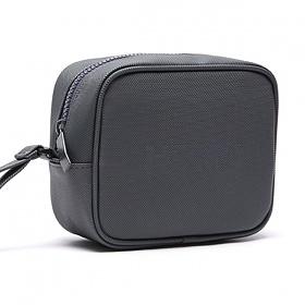 [에이치티엠엘]HTML - A7 pouch (DARK GRAY) 가방 파우치 파우치가방