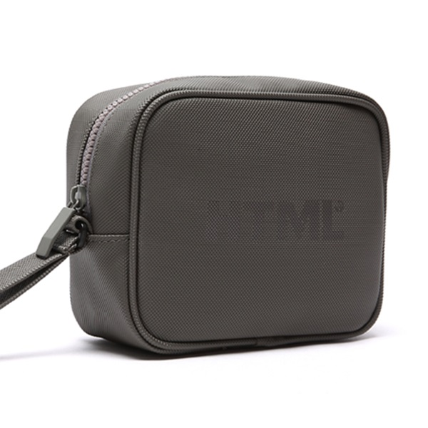 [에이치티엠엘]HTML - A7 pouch (CHARCOAL) 가방 파우치 파우치가방