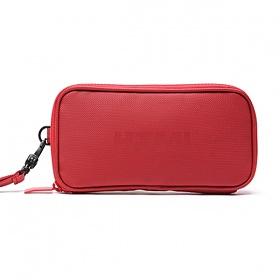 [에이치티엠엘]HTML - A5 pouch (RED) 가방 파우치 파우치가방