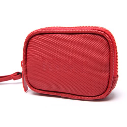 [에이치티엠엘]HTML - A3 pouch (RED) 가방 파우치 동전파우치 파우치가방