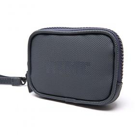 [에이치티엠엘]HTML - A3 pouch (DARK GRAY) 가방 파우치 동전파우치 파우치가방