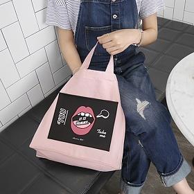 마리안케이트 - 테이크 미 토트백_컨버스 토트백 가방