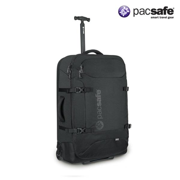 [팩세이프]PACSAFE - Toursafe AT29 Black (도난방지 화물용 소프트케이스 캐리어)