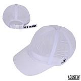 어거스핀 - AGUSIFN SUN OF THE BEACH WATER BALL CAP(WHITE) 볼캡
