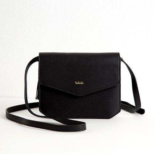 [옐로우스톤] 미니백 MINI BAG - YS3010BK 블랙 (태슬 증정)