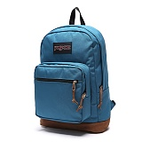 [잔스포츠]JANSPORT - 라이트팩 오리지널 (TYP70F3 - Corsair Blue) 잔스포츠코리아 정품 AS가능 백팩 가방 스쿨백 데이백 데일리백