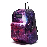 [잔스포츠]JANSPORT - 하이스테이크스 (TRS7ZU5 - Multi Intergalactica) 잔스포츠코리아 정품 AS가능 백팩 가방