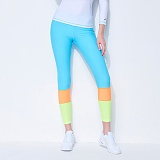 어거스핀 - WOMAN WATER LEGGINGS(SKY BLUE) 워터레깅스