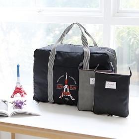 [퍼니메이드]에펠타워 폴딩백-45L VER.2