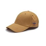 [티엔피]TNP - AC 109 STYLE BALL CAP(무지볼캡) - MUSTARD 볼캡 야구모자
