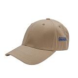 [티엔피]TNP - THE NEW PLACE BALL CAP(무지볼캡) - BEIGE 더 뉴 플레이스 볼캡 야구모자