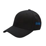 [티엔피]TNP - THE NEW PLACE BALL CAP(무지볼캡) - BLACK 볼캡 야구모자
