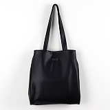 [벨즈] BELZ - COZY SHOULDER BAG BLACK