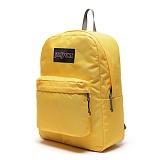[잔스포츠]JANSPORT - 블랙라벨 슈퍼브레이크 (TWK80DE - Spectra Yellow) 잔스포츠코리아 정품 AS가능 백팩 가방 스쿨백 데이백 데일리백