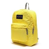 [잔스포츠]JANSPORT - 슈퍼브레이크 (T5017MM - Yellow Card) 잔스포츠코리아 정품 AS가능 백팩 가방 스쿨백 데이백 데일리백